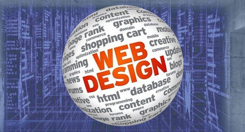 Sites & applications Web