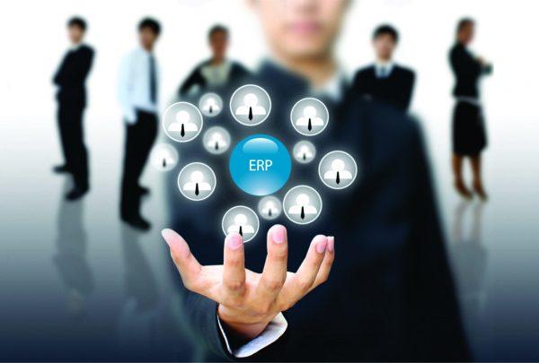 Gestion d'entreprise ERP / PGI