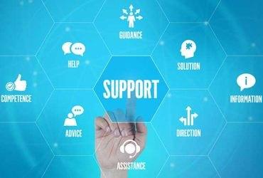 Support & Assistance en IT